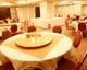 広々とした宴会場です。最大100名迄収容可能