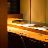【隠れ家空間】 西麻布・広尾・六本木エリアで極上の鮨を