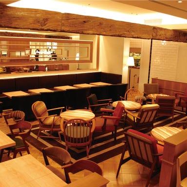 カフェ ブーニャブーニャ ~ブリーゼブリーゼ~ 店内の画像