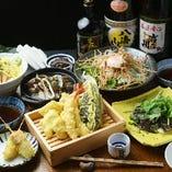 宴会コース120分飲み放題付き3000円〜KITSUNEの全てを詰め込み!