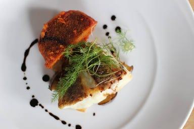 restaurant DOLCH  コースの画像