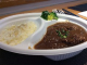 黒毛和牛のテール小肉の煮込みとゴルゴンゾーラのリゾット