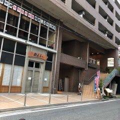 一階に酔虎寿司さんが入ってるビルの2階です。