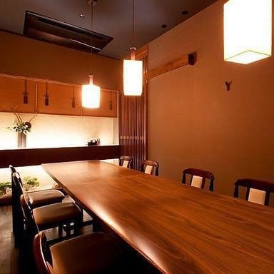 海鮮&肉寿司 個室居酒屋 季作 海浜幕張  店内の画像