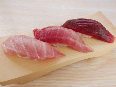 回転寿司 居魚屋やまと おゆみ野店  こだわりの画像