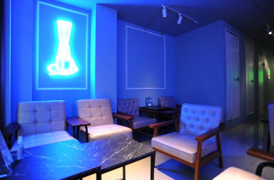 Shisha cafe&bar minusblue マイナスブルー 下北沢店 コースの画像