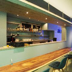 Shisha cafe&bar minusblue マイナスブルー 下北沢店