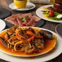 海鮮イタリアン&チーズ UMIラボ千葉駅前店