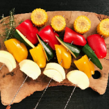 国産野菜の盛り合わせ