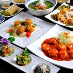 中国料理 駒