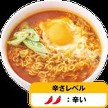 辛ラーメン(卵入り)