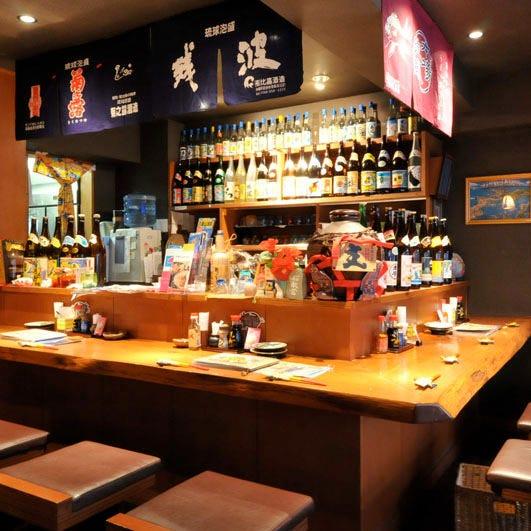 《沖縄県内全47酒造所★泡盛》