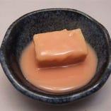 珍味!豆腐よう