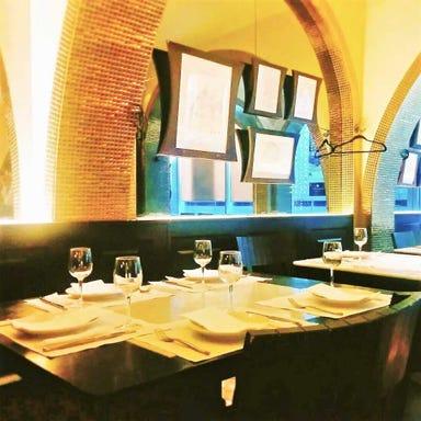 イタリアンChiocciol@Pizzeria  メニューの画像