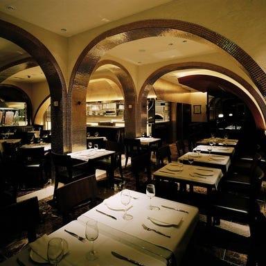 イタリアンChiocciol@Pizzeria  店内の画像
