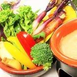 【有機野菜】パスタやピザにも贅沢に使用しています。【国産】