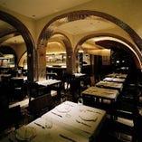 【各種ご宴会に◎】本格イタリアンが楽しめるオシャレなレストランで貸切宴会