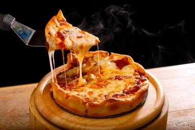ザ・グリルリパブリックシカゴピザ & ビア  メニューの画像