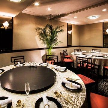 中国料理 三楽 千里阪急ホテル  メニューの画像