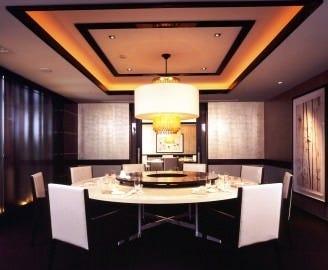 シェラトン都ホテル大阪 中国料理 四川  店内の画像