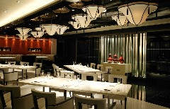 シェラトン都ホテル大阪 中国料理 四川