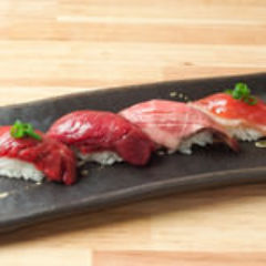 裏天満 肉寿司