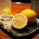 広島県瀬戸田 完熟レモン【瀬戸田市】