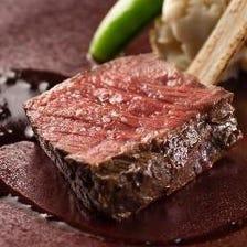 【イチオシ】2時間飲み放題付!旬のパスタ2種や鮮魚料理&お肉料理『8,500円(税抜)コース』全7品