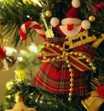 クリスマスコースは2部制となります。完全前日までのご予約制。 1部18:00~20:00 2部20:30~22:30