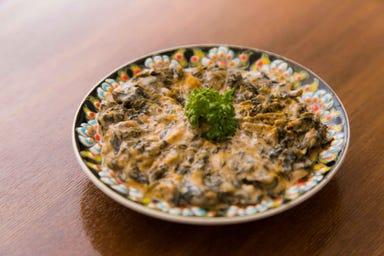 トルコ料理 Ceyhan(ジェイハン)横浜元町  メニューの画像