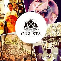 RISTORANTE O'GUSTA -オーガスタ-