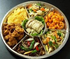 中国料理 唐膳 東香里店