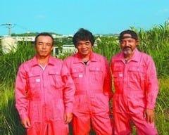沖縄紅豚あぐー専門店 もも 大阪店
