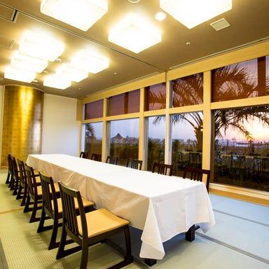 舞浜ユーラシア レストラン「オーキッド」 店内の画像