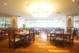 舞浜ユーラシア レストラン「オーキッド」