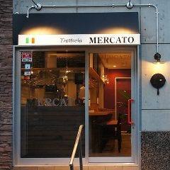 Trattoria MERCATO