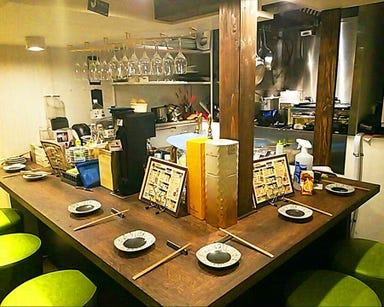 トリワイン PIKOSHHHU ピコシュー 梅田お初天神店 店内の画像