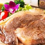 肉食系飲み会ならおまかせください!肉料理で盛り上がろう!