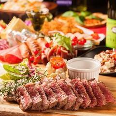 プライベート個室×肉バル バーデンバーデン 札幌…