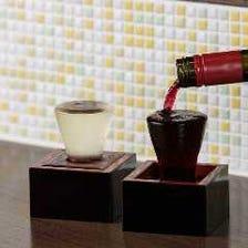 がぶ飲みこぼしワイン(赤/白)