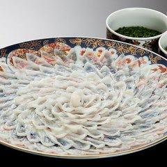 日本料理 花瀬