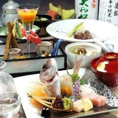 日本料理 京もみじ