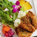 【テイクアウト】 ご自宅でハワイ料理をお楽しみいただけます!