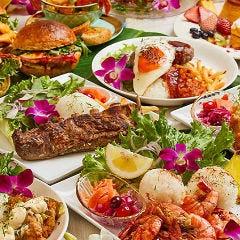 Hawaiian Cafe NAGOMI‐ナゴミ‐