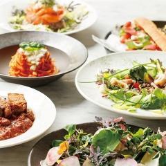 SALON Dining(サロンダイニング)