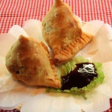 インド料理 ムマインビデーション 若狭本郷おおい店  メニューの画像