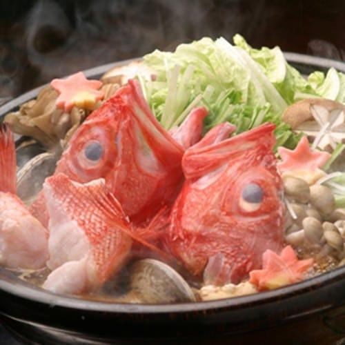 極旨ちゃんこ鍋をはじめ、各種お鍋ご用意しております。
