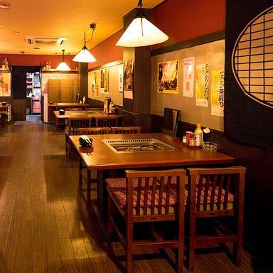 まるごと北海道 浅草国際通り店 店内の画像