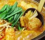 当店名物『赤から鍋!!』 食べればわかる!!