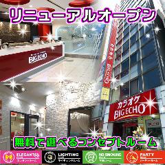 BIGECHO 上野駅前店